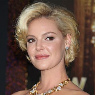 Katherine Heigl Is A 'Difficult' Actress?