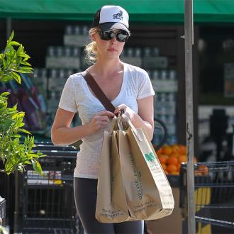 Katherine Heigl 'Stopped Challenging' Herself