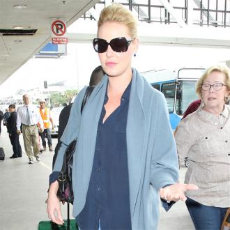 Katherine Heigl's Priorities 'Were Messed Up'