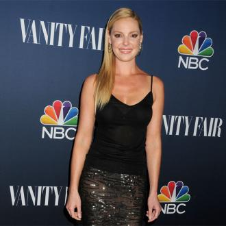 Katherine Heigl Insists She's Not Rude