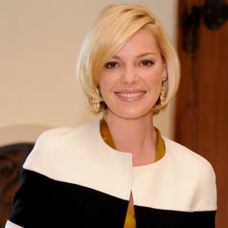 Katherine Heigl Apologises For Attitude