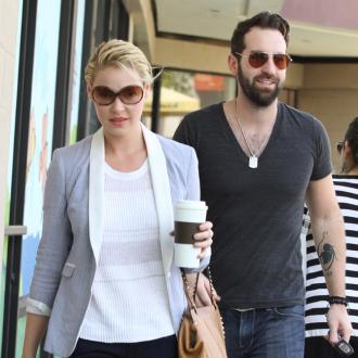Katherine Heigl: Speed Of Adoption Was A Surprise