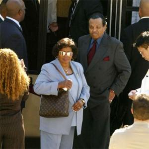 Katherine Jackson Receiving No Money?