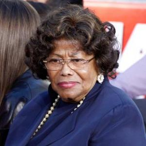 Katherine Jackson Returns Home