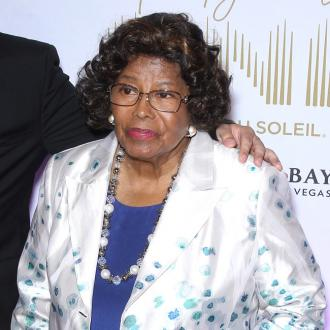 Katherine Jackson 'isn't worried' about custody