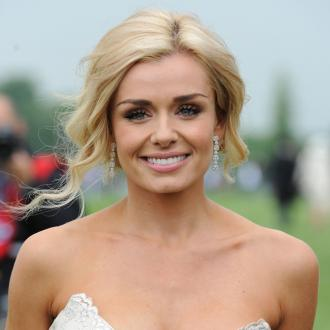 'I never want to look the other way': Katherine Jenkins vows to help those in need
