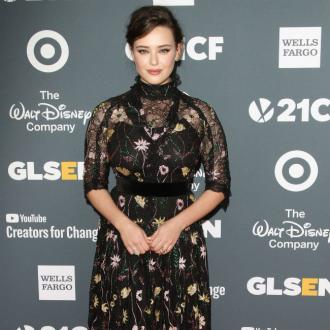 Katherine Langford joins Knives Out