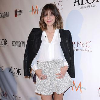 Katherine McPhee 'genuine friends' with future step-daughters