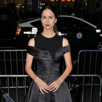 Katherine Waterston cast as female lead in Steve Jobs biopic