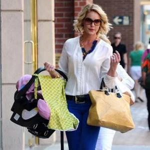 Katherine Heigl's 'Chaotic' Family