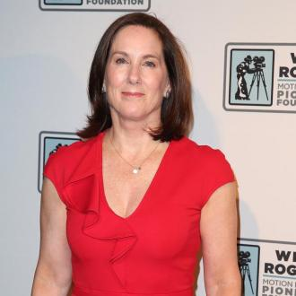 Star Wars boss Kathleen Kennedy loves hearing fan criticism