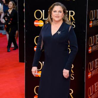 Kathleen Turner called 'dad' by Matthew Perry