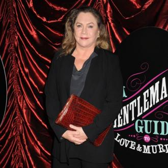 Kathleen Turner to celebrate 60th in London