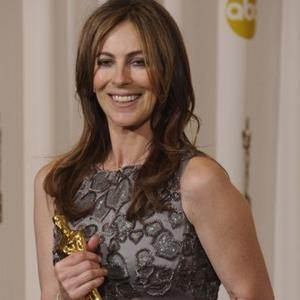 Kathryn Bigelow's Osama Bin Laden Death Movie