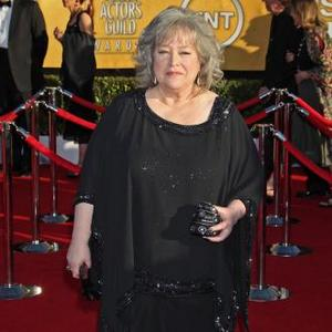 Kathy Bates Has Double Mastectomy