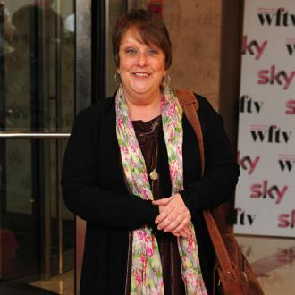 Kathy Burke to star in Absolutely Fabulous movie