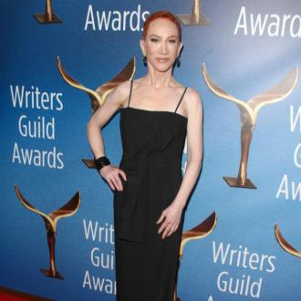 Kathy Griffin never considered quitting America despite Trump controversy