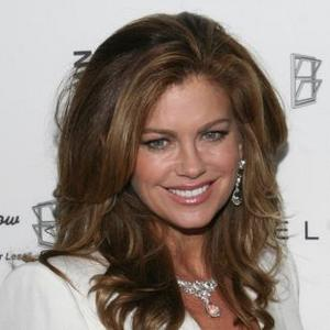 Kathy Ireland Is World's Richest Model