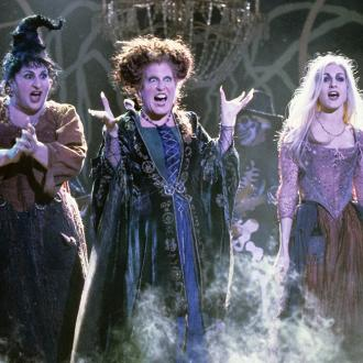Hocus Pocus 2 in the works