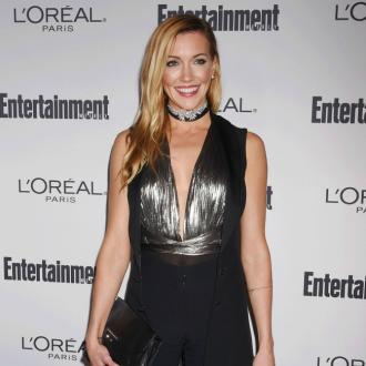 Katie Cassidy is married
