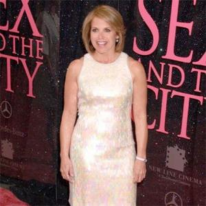 Katie Couric Leaves Cbs 'Evening News'