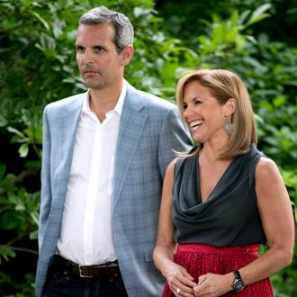 Katie Couric Was 'Confused' By Proposal