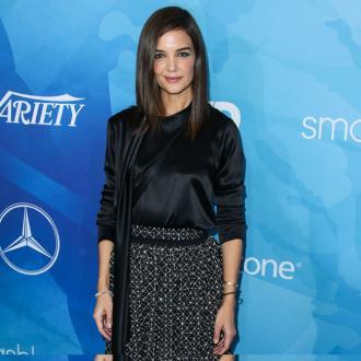 Katie Holmes' empowering directorial debut