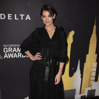 Katie Holmes 'knew' who she was when she turned 40
