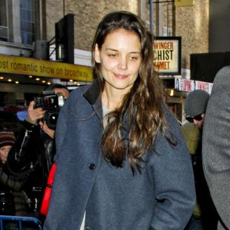 Katie Holmes Dating?