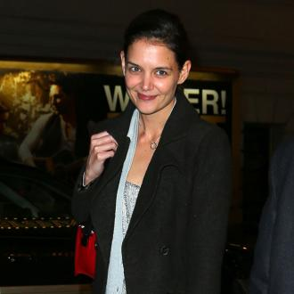 Katie Holmes' Snail Solution