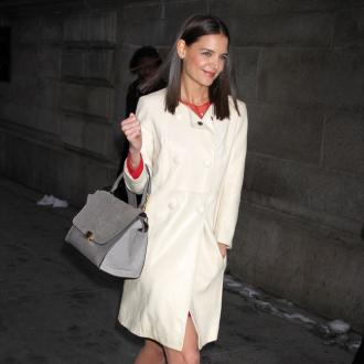 Katie Holmes To Star In Own Reality Show?