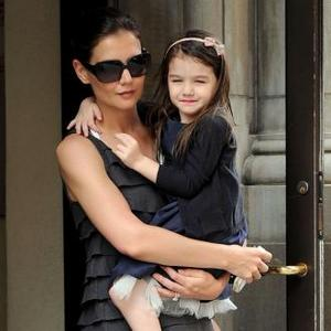 Katie Holmes Refused Cruise's Birthday Request