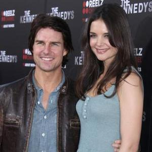 Katie Holmes Grew Tired Of Workaholic Tom