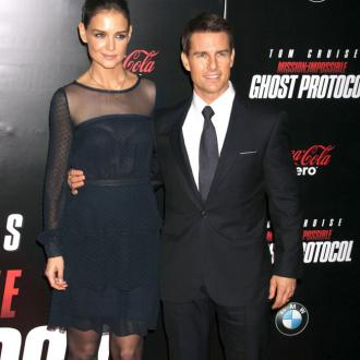 Tom Cruise's Marriage Allegedly Over 6 Months Before Divorce