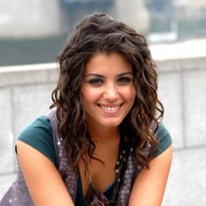 Katie Melua Needed Time To Cool Down
