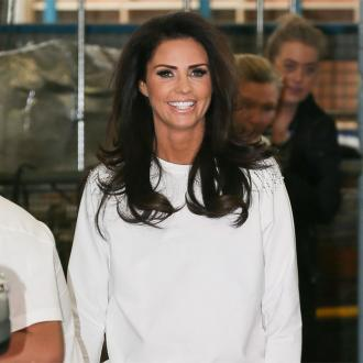 Katie Price's Nursing Ambition