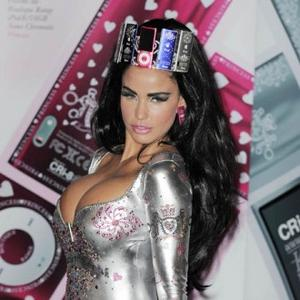 Katie Price Still Listens To Peter's Songs
