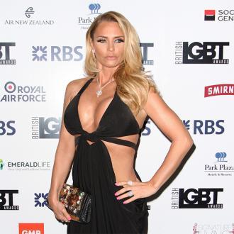 Katie Price's non-existent sex life