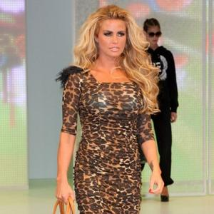Katie Price To Move Into Wooden Shack