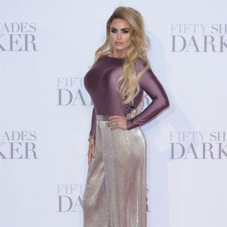 Katie Price admits to having had guys on the 'backburner'