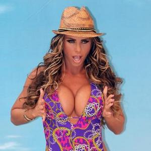 Katie Price Signs Up For Raunchy Dance Show