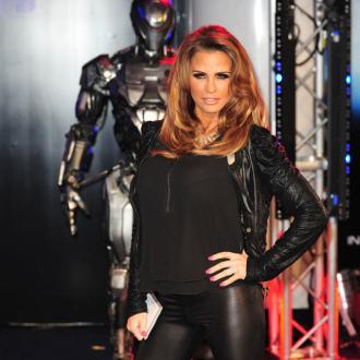 Katie Price supports Come Out 2 Play Campaign