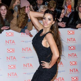 Katie Price's Peter Andre claim