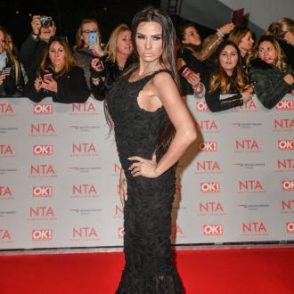 Katie Price declares herself bankrupt