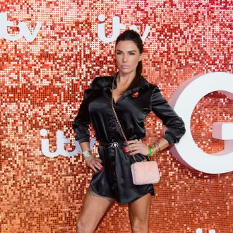 Katie Price in talks for Netflix drama series