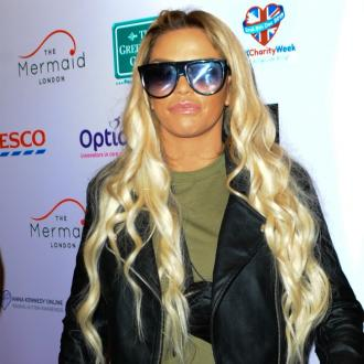 Katie Price claims ex Kris Boyson isn't over her after psychic reading