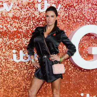 Katie Price leaving son at home to go on holiday