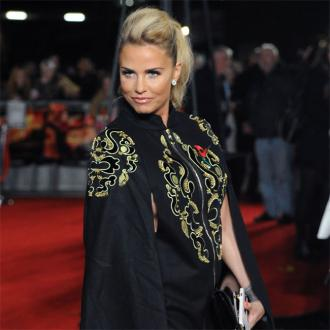 'Her injuries are really bad': Katie Price to have surgery on broken feet next week