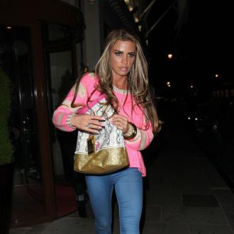 Katie Price supporting Chantelle following Alex Reid split