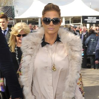 Katie Price Blasts Husband's Mistresses On Twitter